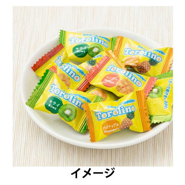 ライオン菓子トロリーノキャンディー2袋