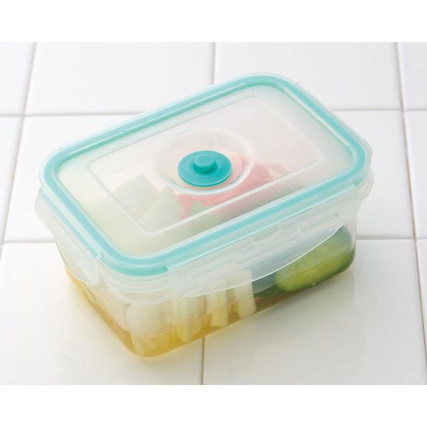 漬物簡単 密封保存容器
