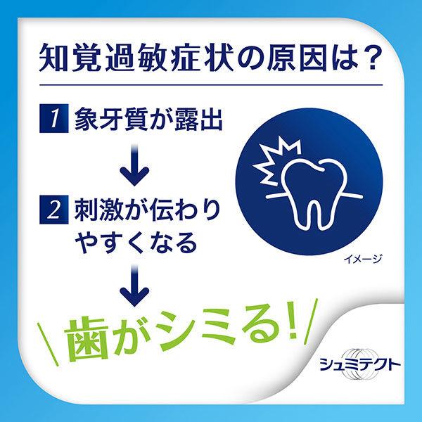 薬用シュミテクト バリア&プロテクト