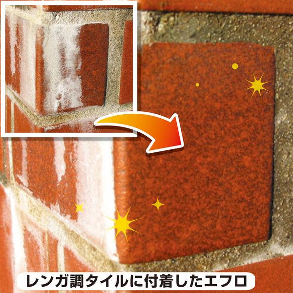 復活洗浄剤 エフロ用 1L #00017660061010 カンペハピオ(直送品)