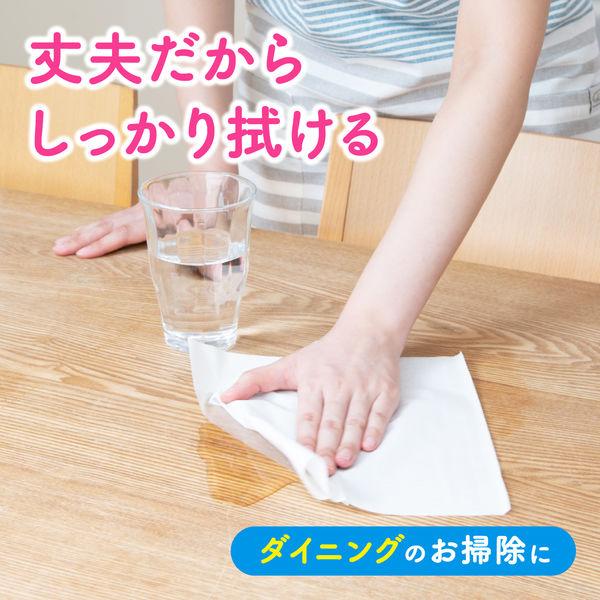ペーパーふきんサッと200組入×30