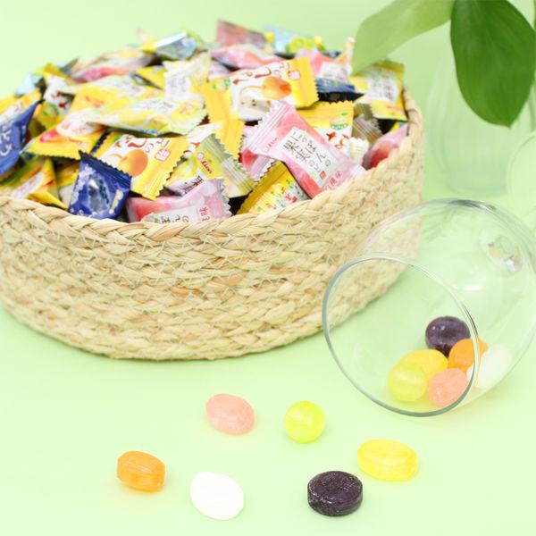 1kg詰め合わせピローキャンディー 8袋