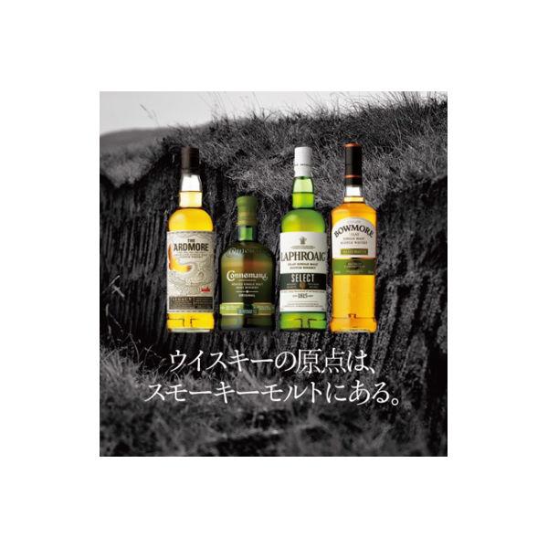 アイリッシュウイスキーカネマラ 12年