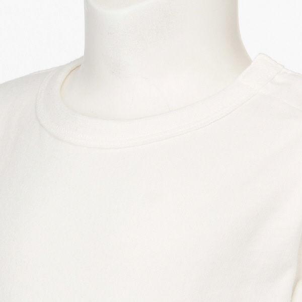 無印 プリントTシャツ ベビー 80