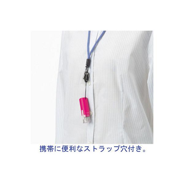 シャチハタ キャップレス9 ブラック 尾崎 XL-CLN5AS0605