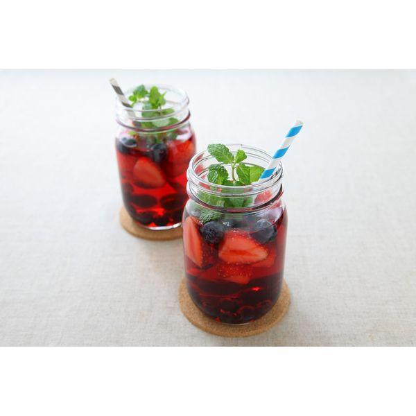 ブルーベリー黒酢 カロリー0 350ml