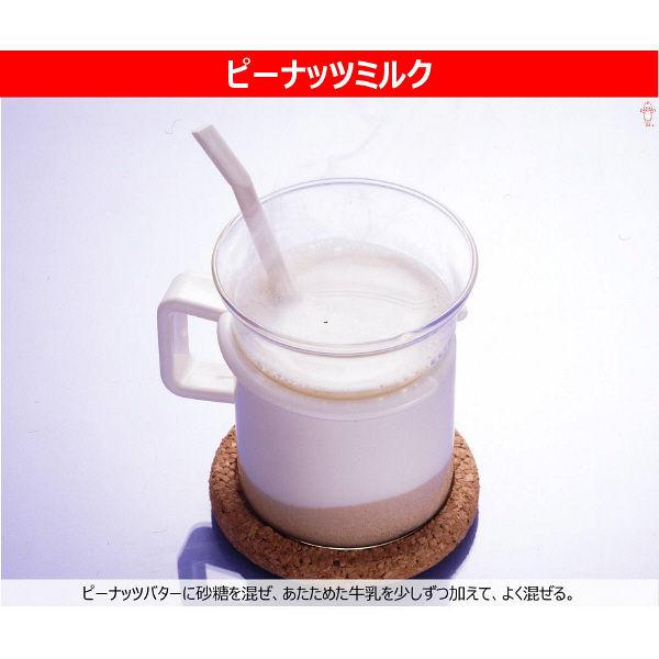 アヲハタ ピーナッツクリーム 1個