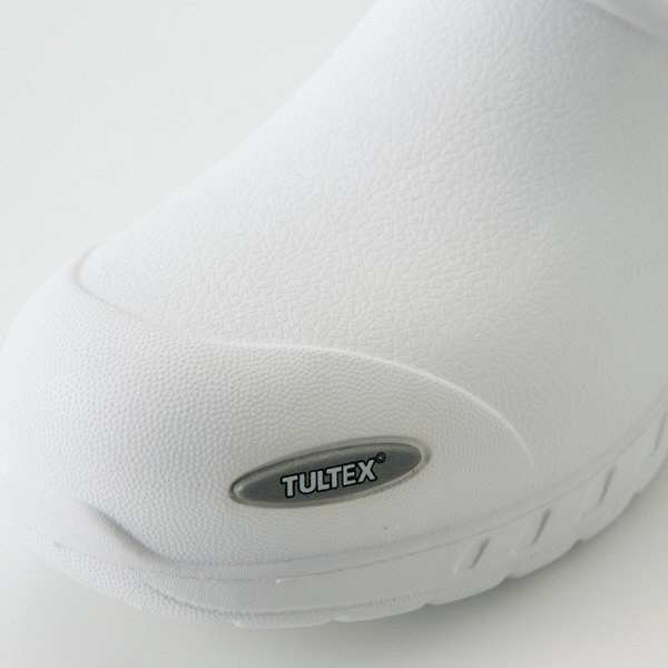 アイトス セーフティサンダル サックス M AZ-4500-007-M (直送品)