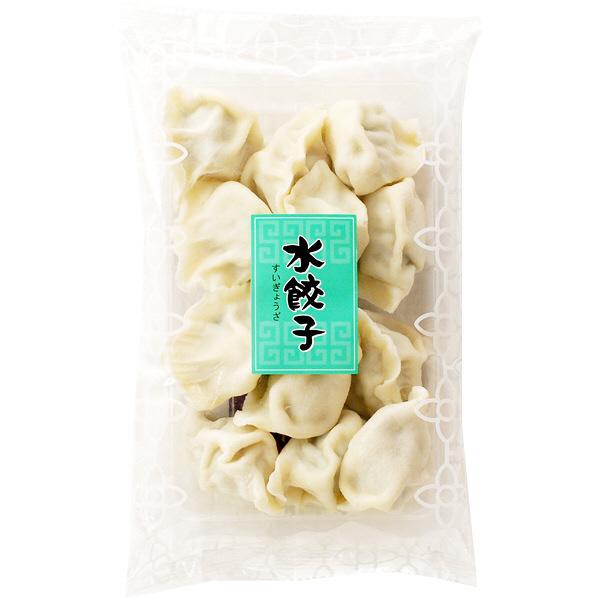横浜大飯店 焼売・水餃子セット