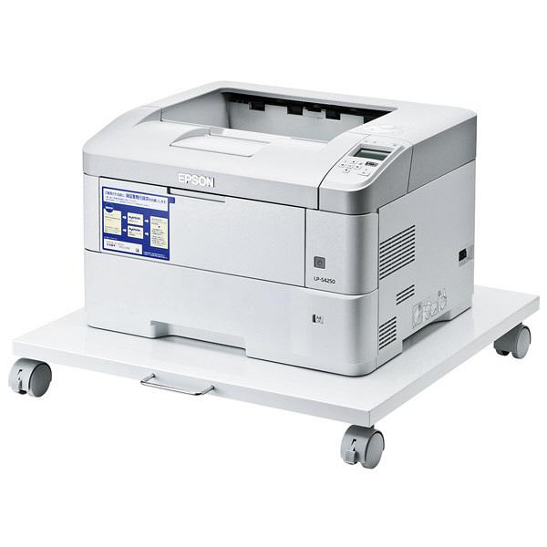 サンワサプライ プリンタスタンド LPS-T6060F (直送品)