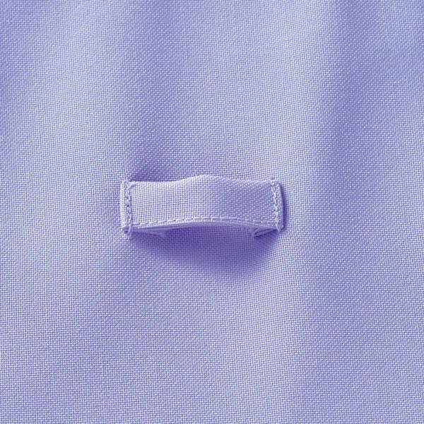住商モンブラン エプロン(男女兼用) ラベンダー フリーサイズ 35-5006 (直送品)