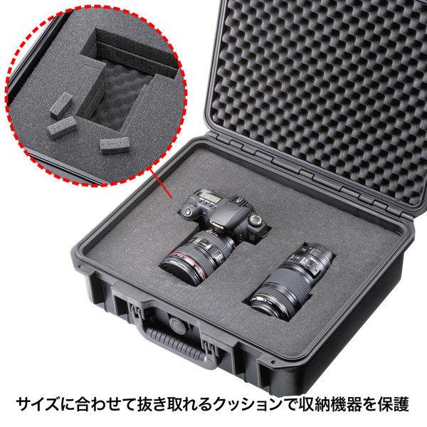 サンワサプライ ハードツールケース BAG-HD1 (直送品)