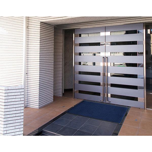 スタンダードマットS ライム・グリーン 120×1000cm (直送品)