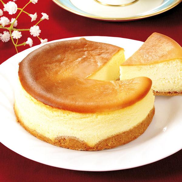 ビアードパパべイクドチーズ&バニラロール