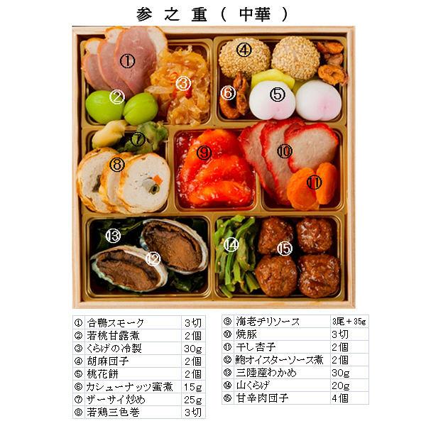 東京名店 三饗美麗