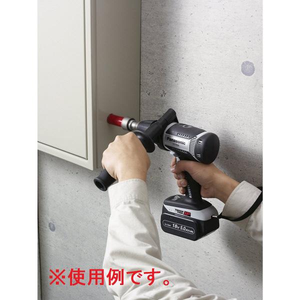 パナソニック Panasonic 充電ドリルドライバー 18V 5.0Ah グレー EZ7450LJ2S-H (直送品)
