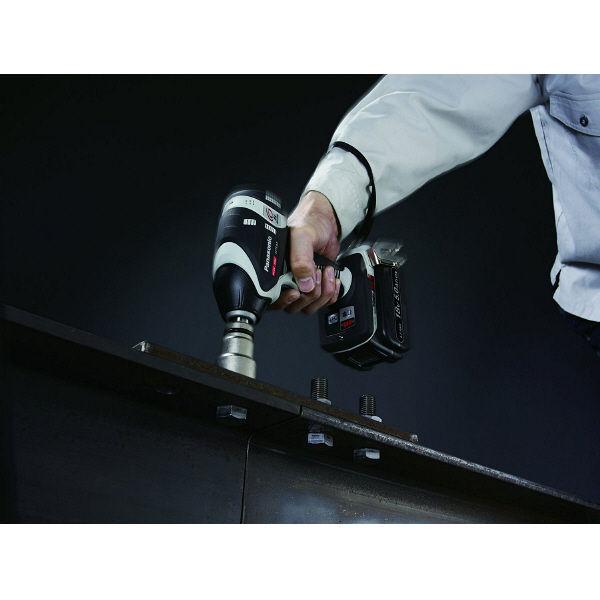 パナソニック Panasonic 充電インパクトレンチ 18V 5.0Ah EZ75A3LJ2G-H (直送品)