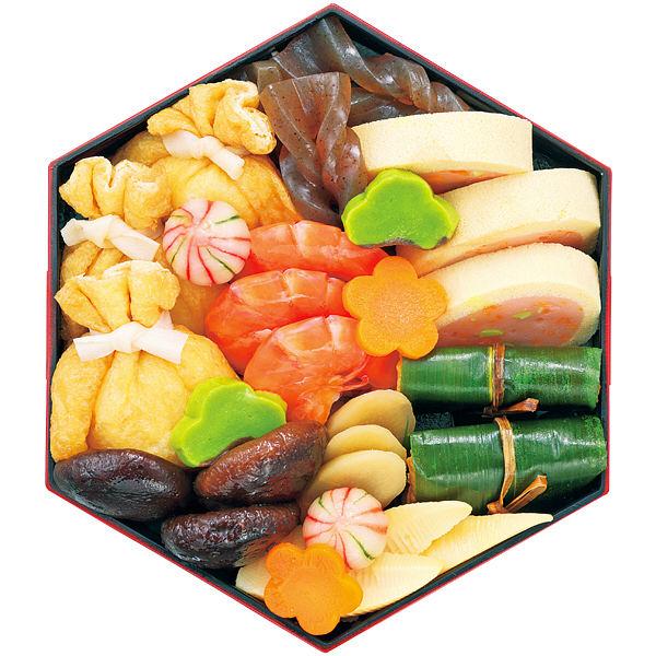 京菜味のむら 八坂 三段重