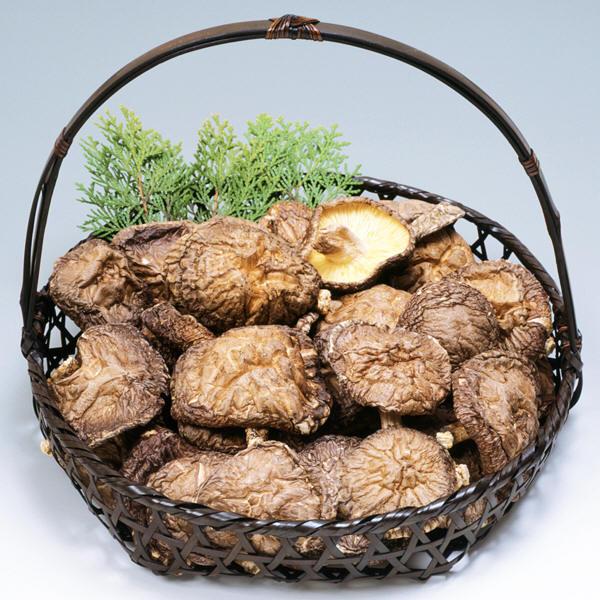 国東半島産 どんこ椎茸