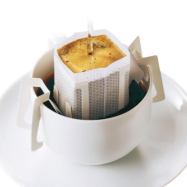 ドリップコーヒー あまい香りのモカ 1箱