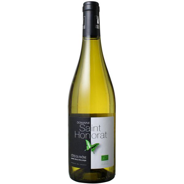 オーガニック白ワイン3本セット