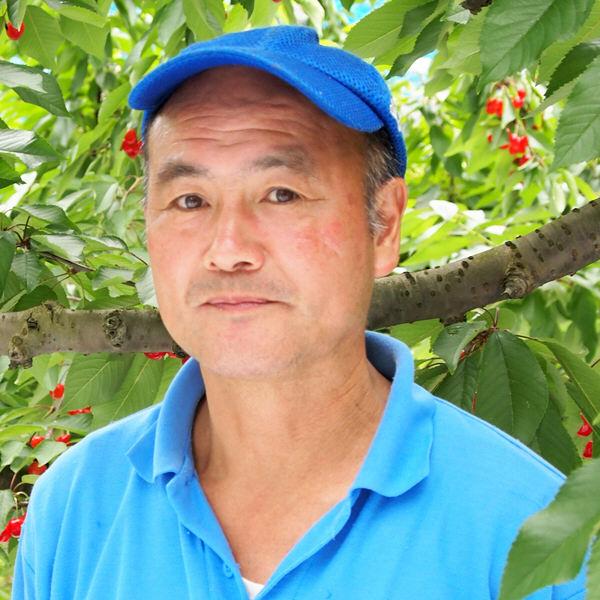 名人黒田さんの大玉棚作りラフランス3kg