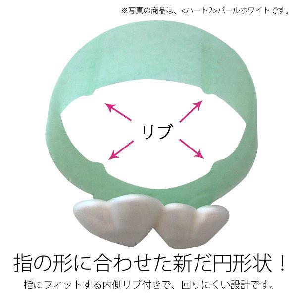 紙めくり メクリッコL ハート(直送品)