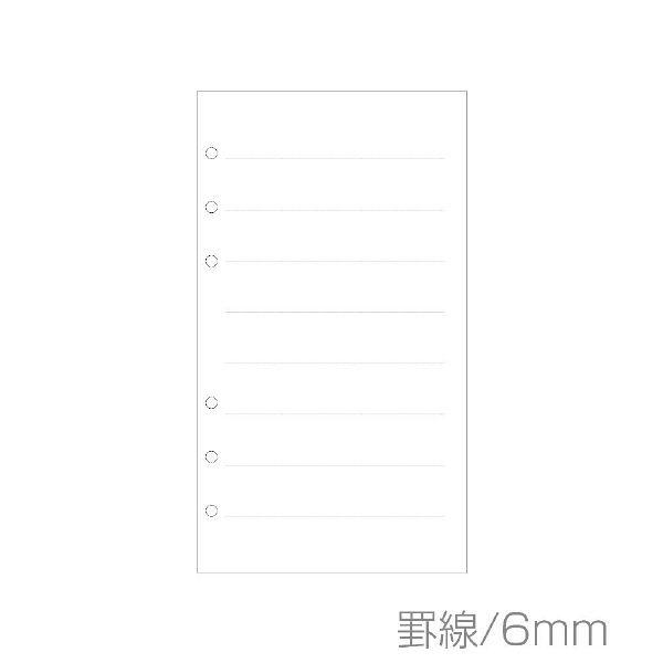 エトランジェ・ディ・コスタリカ バイブルレフィルケイアイボリー SBBRFーDー02 10冊 (直送品)