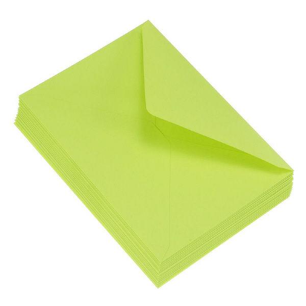 エトランジェ・ディ・コスタリカ 洋2封筒[P]モエギ ENY2-P-04 1セット(150枚:15枚入り×10個) (直送品)