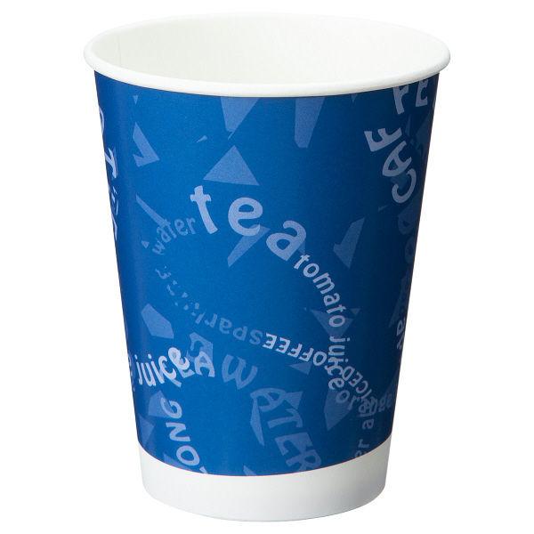 断熱カップ タヴォロッツァ 275ml(9オンス)1セット(120個:40個入×3袋) 紙コップ 日本デキシー