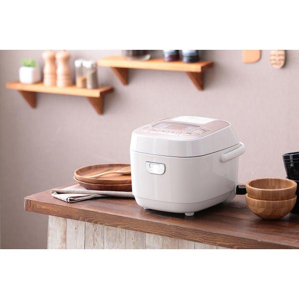 炊飯器 3合炊き RC-MC30-WPG