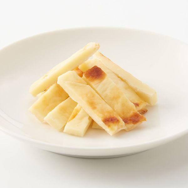 不揃いひとくち焼きチーズ