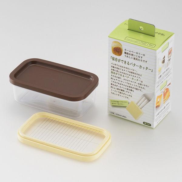 ホームベーカリー倶楽部 バターカッター