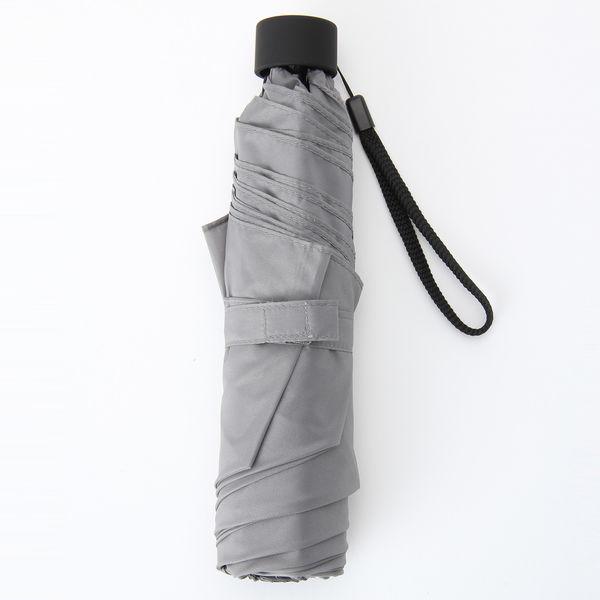 無印 晴雨兼用 軽量 折りたたみ傘