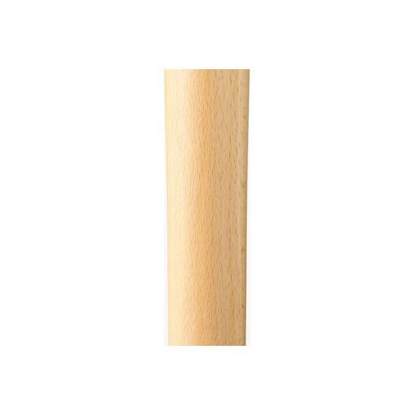 ライオン事務器 木製イスNo.691S(N)ベージュ 69740(直送品)