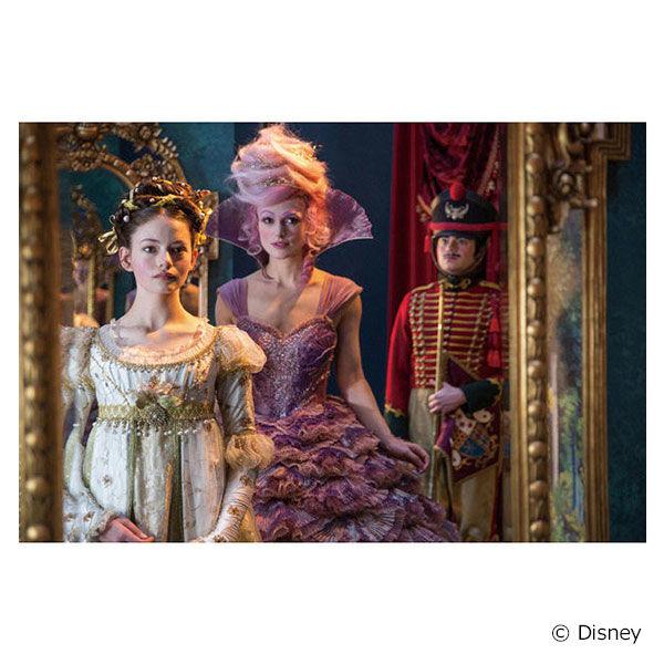 BD+DVD くるみ割り人形と秘密の王国