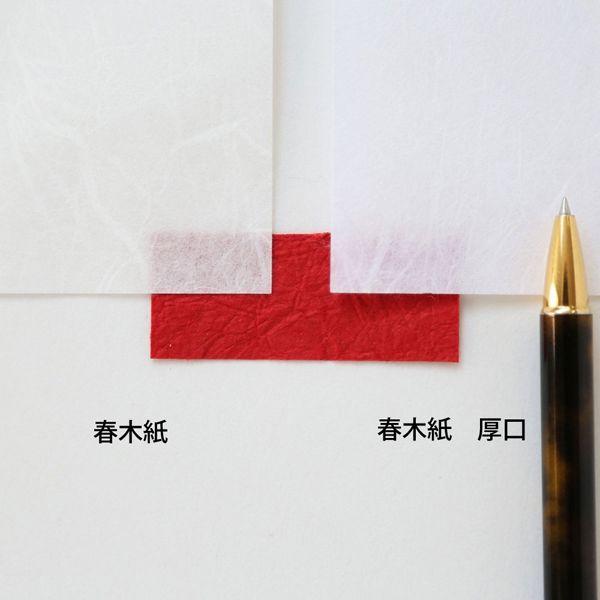 純楮 春木紙 A4 10セット(100枚:10枚×10)(直送品)