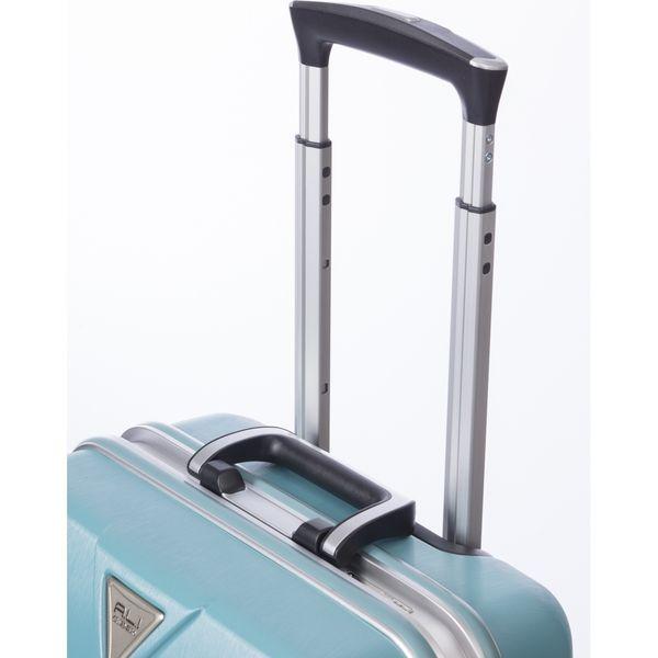 アジア・ラゲージ ALI-1031-18Sターコイズブルー(直送品)