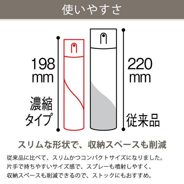 トイレの消臭スプレー 濃縮タイプ