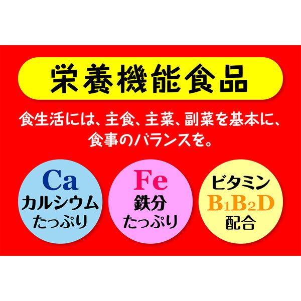 森永製菓 マンナビスケット 86g 5個