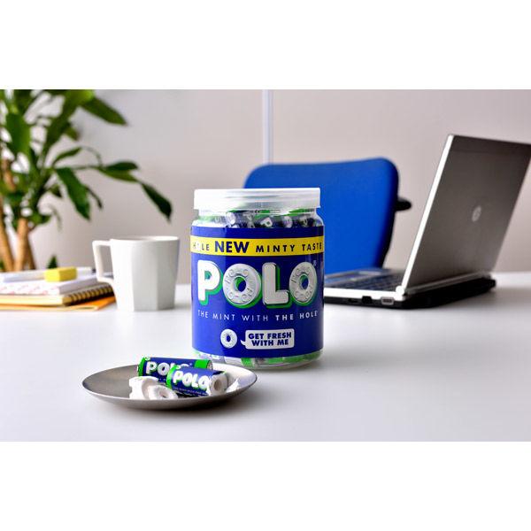 ネスレ日本 Polo(ポロ) 3個