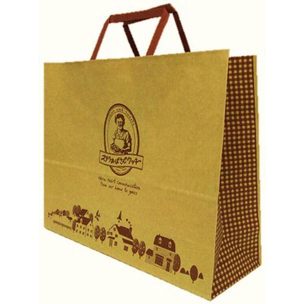 カントリーベアクラフト(白) 紙袋付