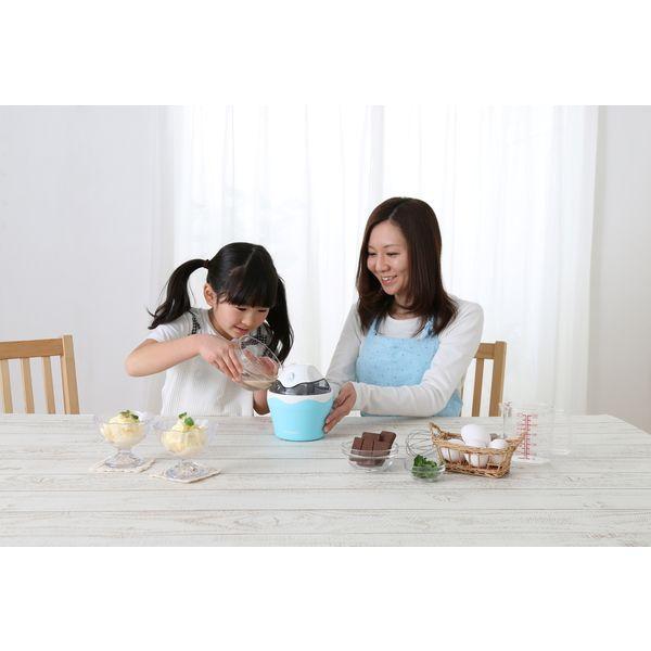 アイスクリームメーカーICM-01-VM