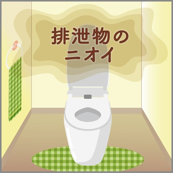 エステー トイレの消臭力 さくら2個