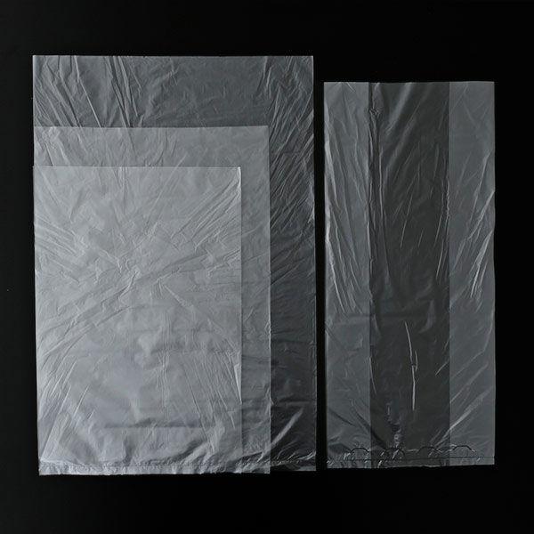 キッチンポリ袋 L カサカサ 160枚
