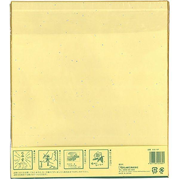 サイン用色紙 10枚入 ESS-10P 50冊 エヒメ紙工(直送品)