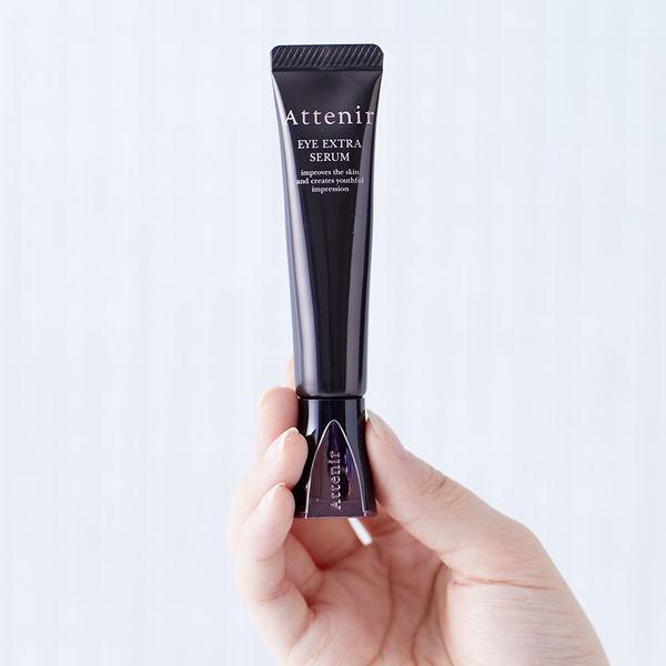 アイエクストラセラム+化粧水ミニ付
