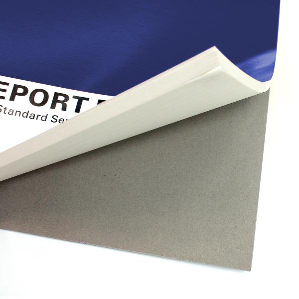レポート用紙 B罫 A4