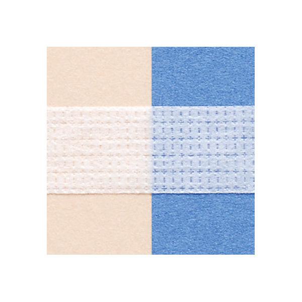 スリーエム ジャパン トランスポアTM ホワイトサージカルテープ 25mm×9.1m 1534SP-1 1箱(6巻入)