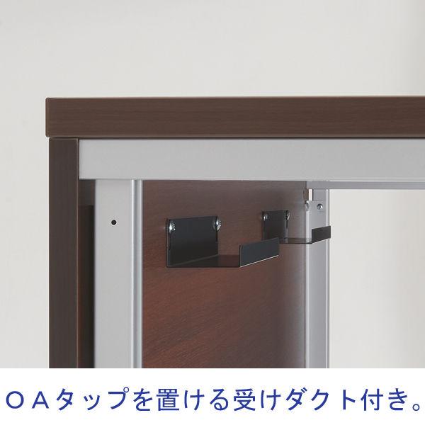 プラス TMユニットテーブル コーナー